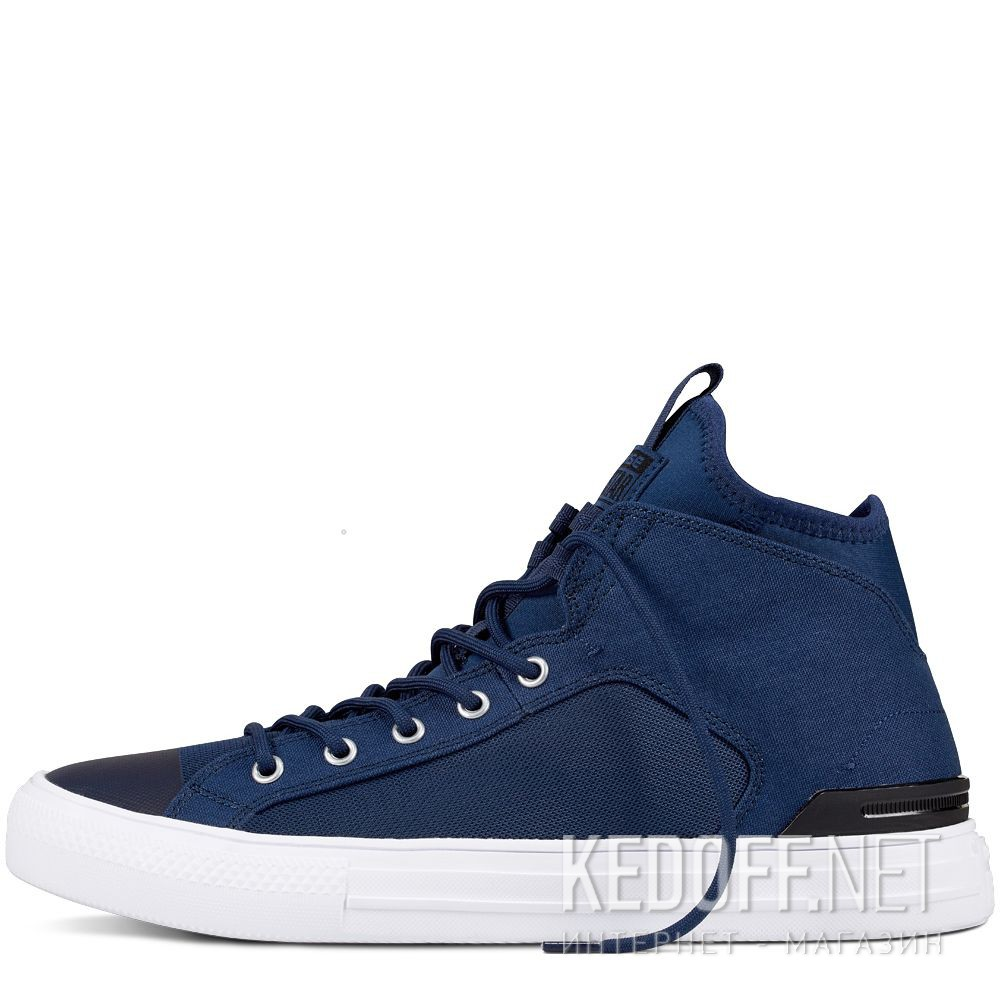 Цены на Мужские кеды Converse Chuck Taylor All Star Ultra Hi 159631C