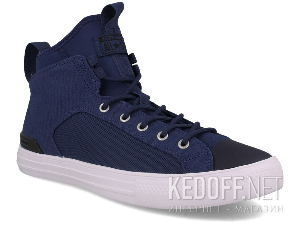 Купить Мужские кеды Converse Chuck Taylor All Star Ultra Hi 159631C