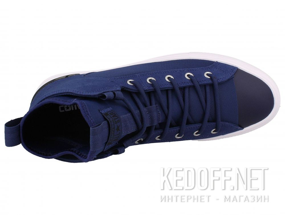 Мужские кеды Converse Chuck Taylor All Star Ultra Hi 159631C доставка по Украине