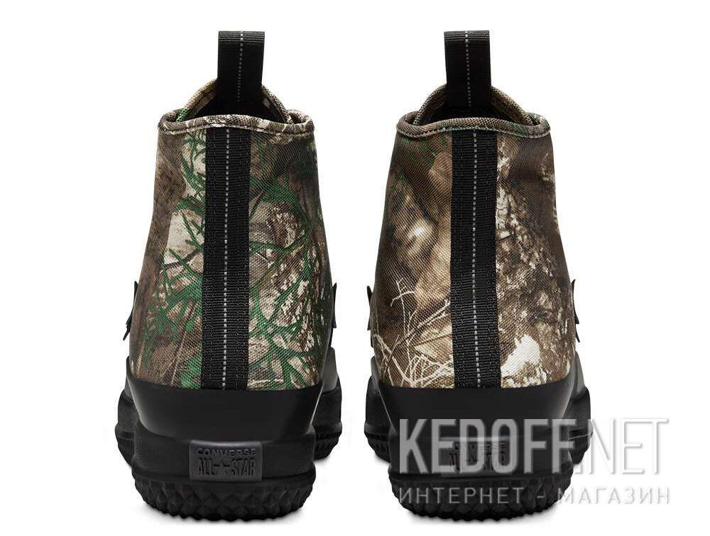 Цены на Мужские кеды Converse Realtree Edge Water-repellent 168860C