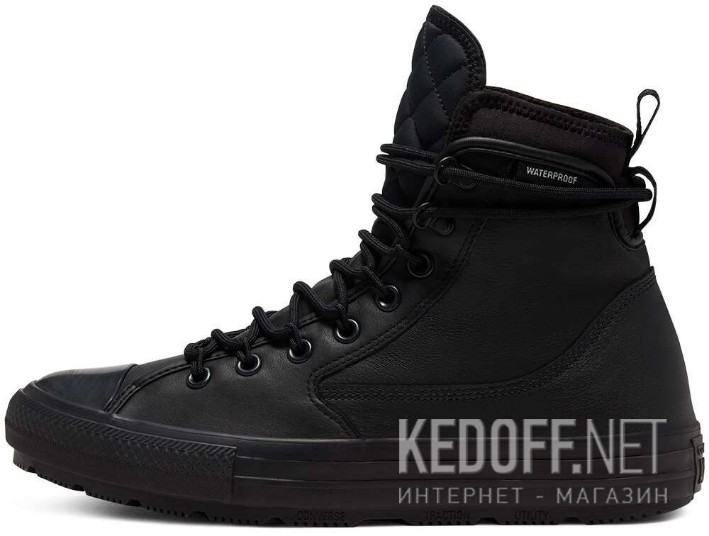 Оригинальные Мужские кеды Converse Utility All Terrain Chuck Taylor All Star 168864C High Top