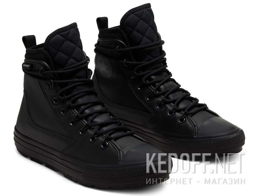 Мужские кеды Converse Utility All Terrain Chuck Taylor All Star 168864C High Top купить Украина