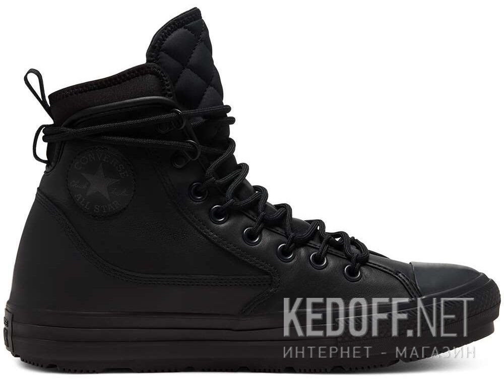 Мужские кеды Converse Utility All Terrain Chuck Taylor All Star 168864C High Top купить Киев