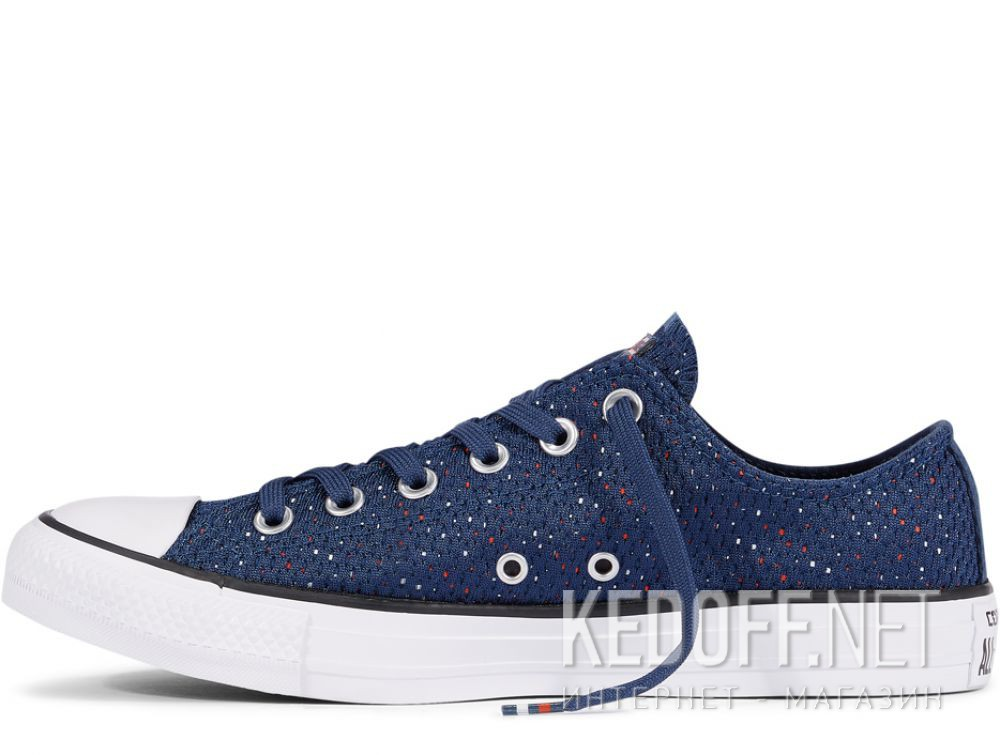 Мужские кеды Converse Chuck Taylor All Star Speckled Jersey 159684C купить Киев