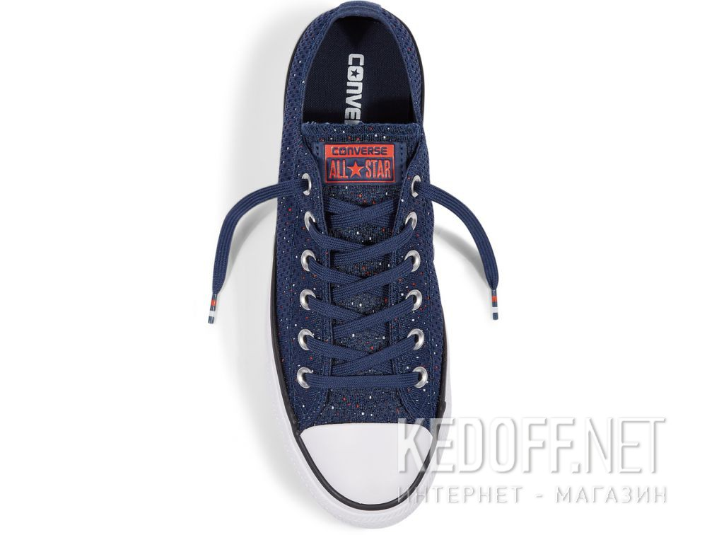 Мужские кеды Converse Chuck Taylor All Star Speckled Jersey 159684C все размеры