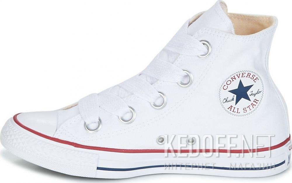 Кеды Converse Chuck Taylor All Star Big Eyelets 7 559933C купить Киев