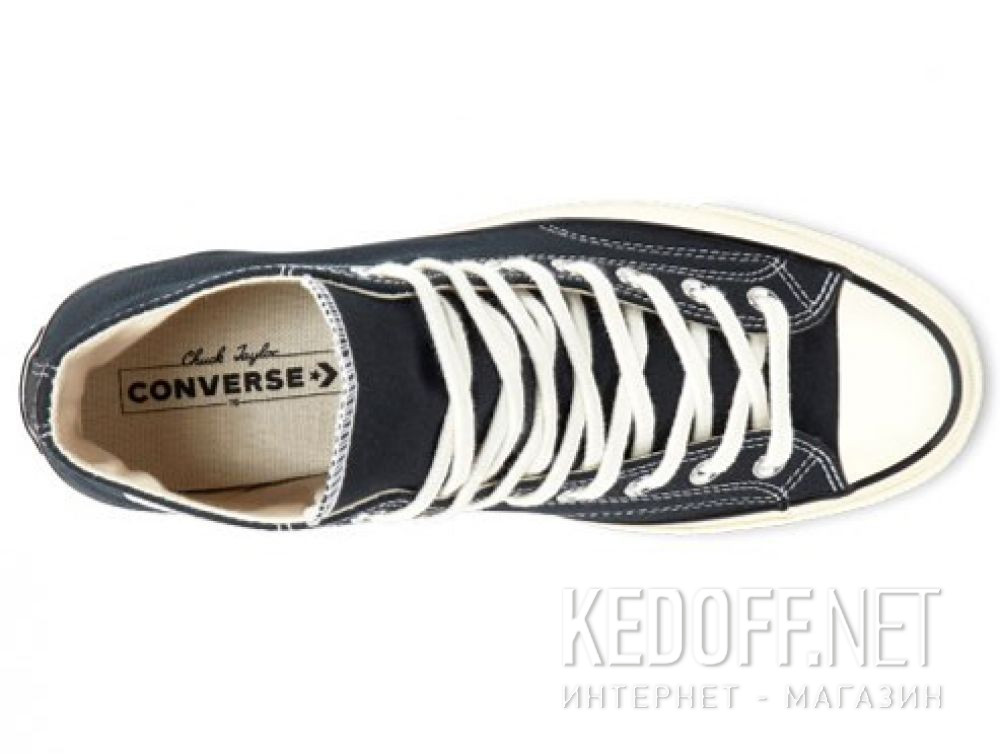 Мужские кеды Converse Chuck 70 Classic High Top 162050C описание