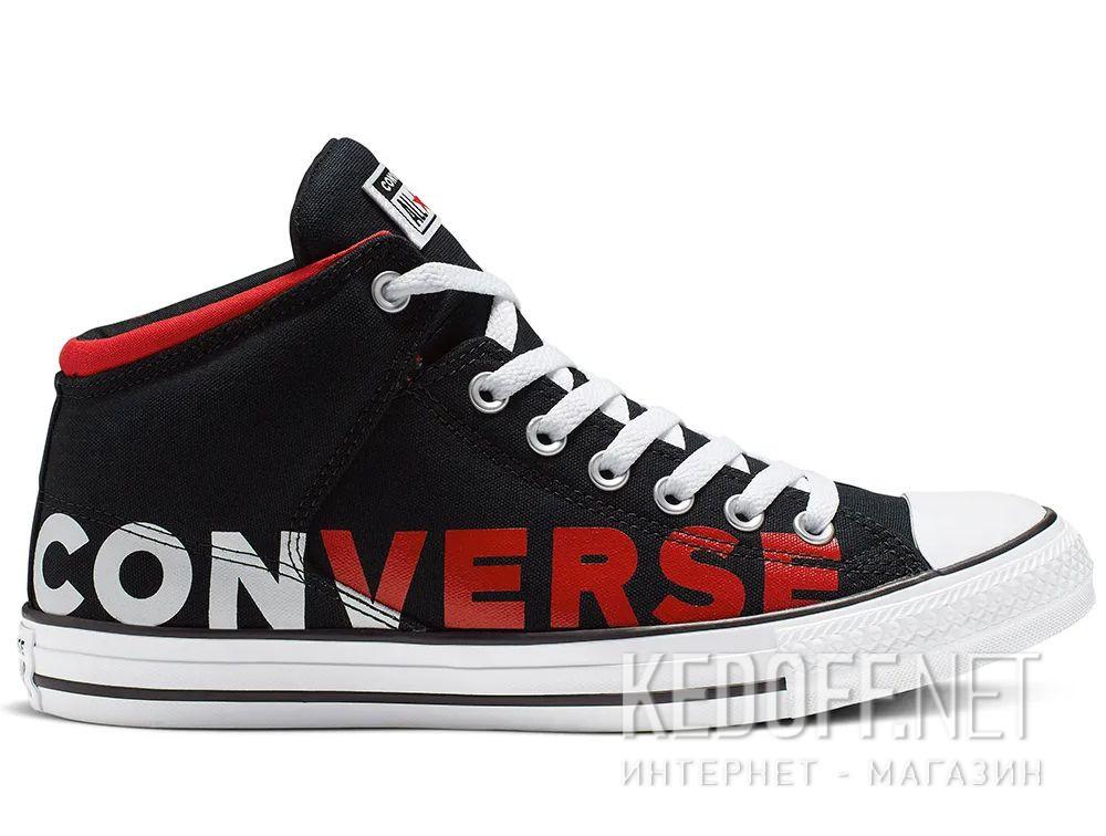 Чоловічі кеди Converse Chuck Taylor All Star High Street 165433C купить Киев