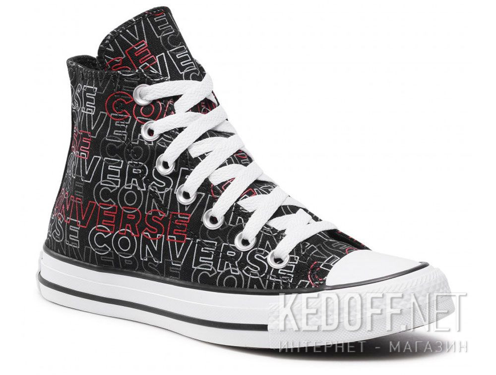 Купить Мужские кеды Converse Chuck Taylor All Star High-Top 170108C
