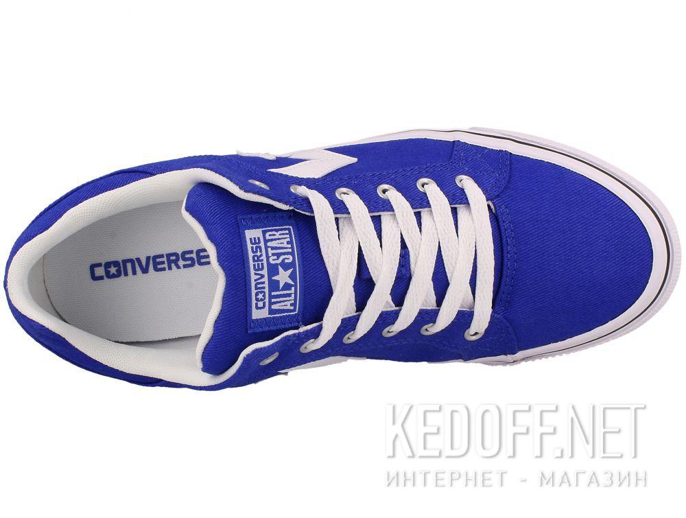 Цены на Мужские кеды Converse Cons El Distrito Ox 159788C