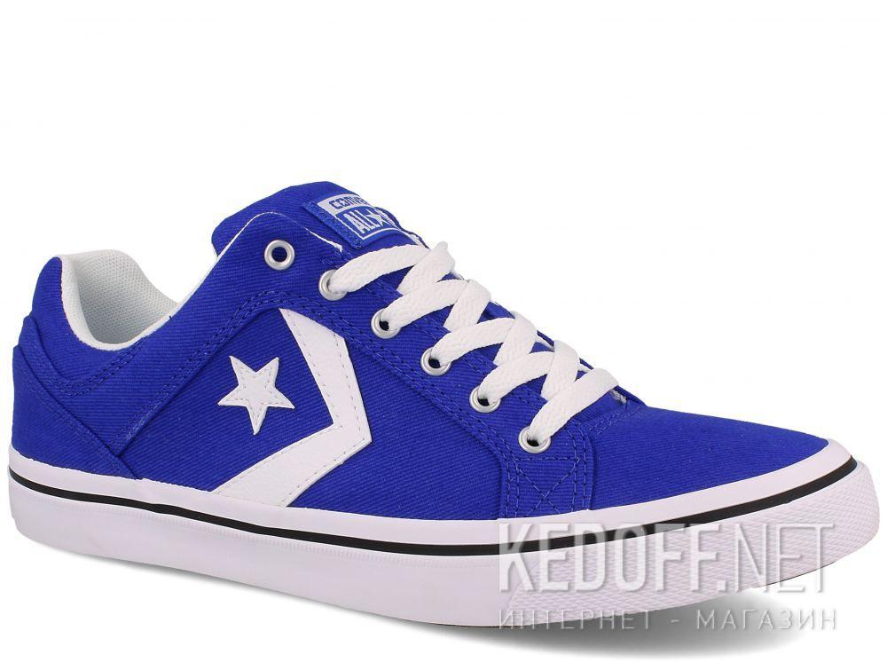 Купить Мужские кеды Converse Cons El Distrito Ox 159788C