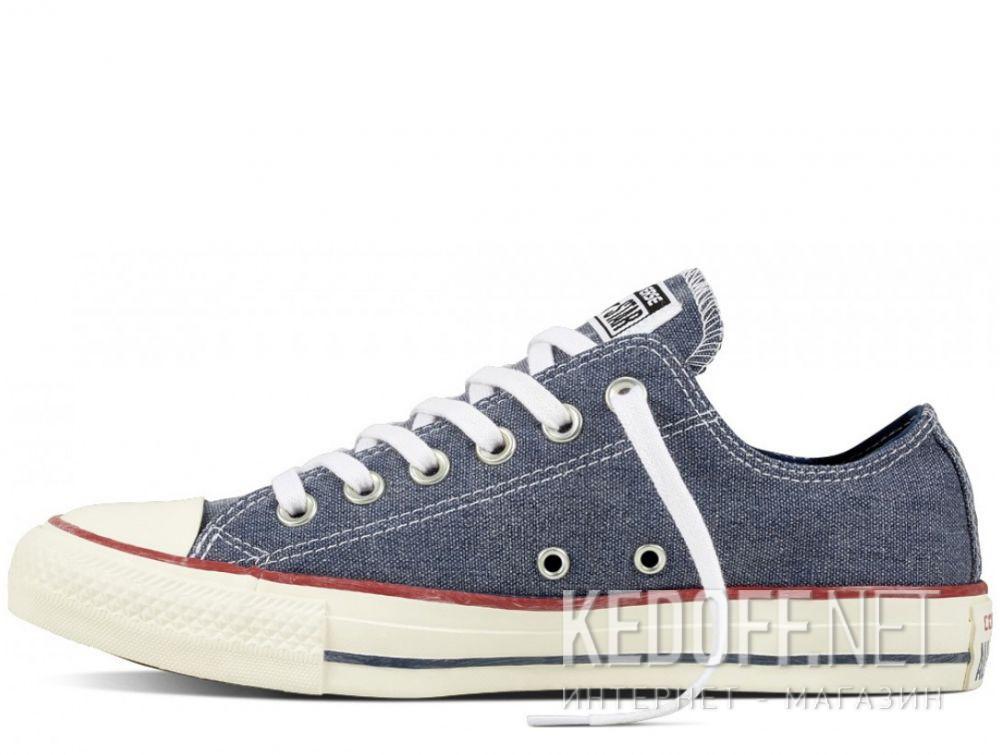 Мужские кеды Converse Chuck Tailor All Star Ox 159539C купить Киев