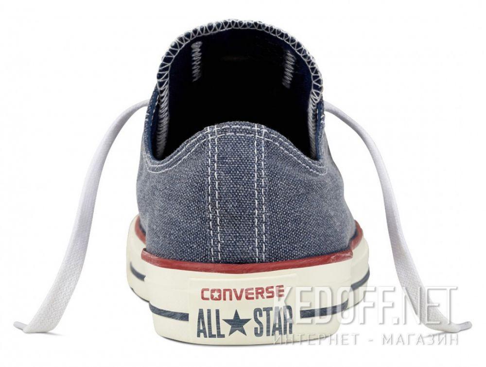 Мужские кеды Converse Chuck Tailor All Star Ox 159539C описание