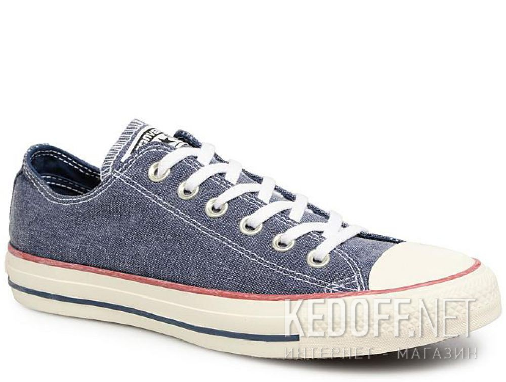 Мужские кеды Converse Chuck Tailor All Star Ox 159539C