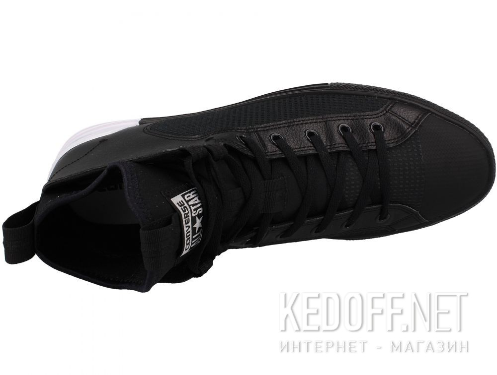 Мужские кеды Converse Chuck Taylor All Star Ultra Mid 159627C описание