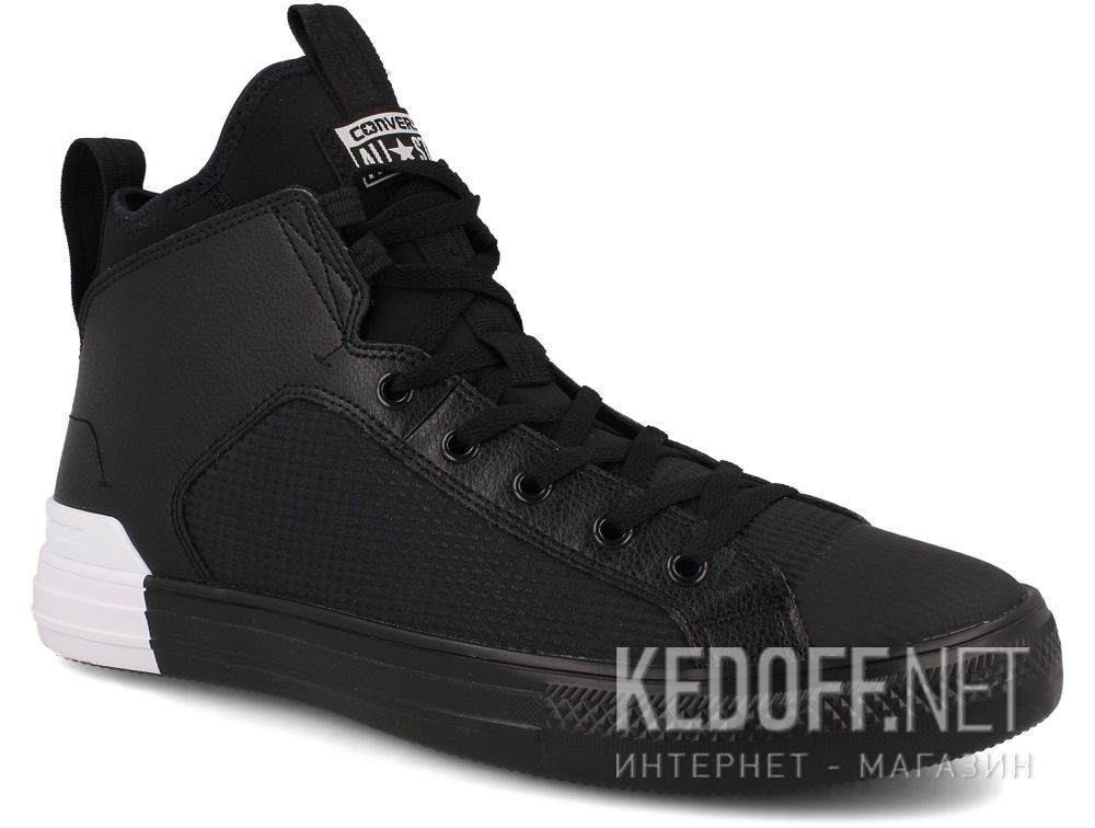 Мужские кеды Converse Chuck Taylor All Star Ultra Mid 159627C