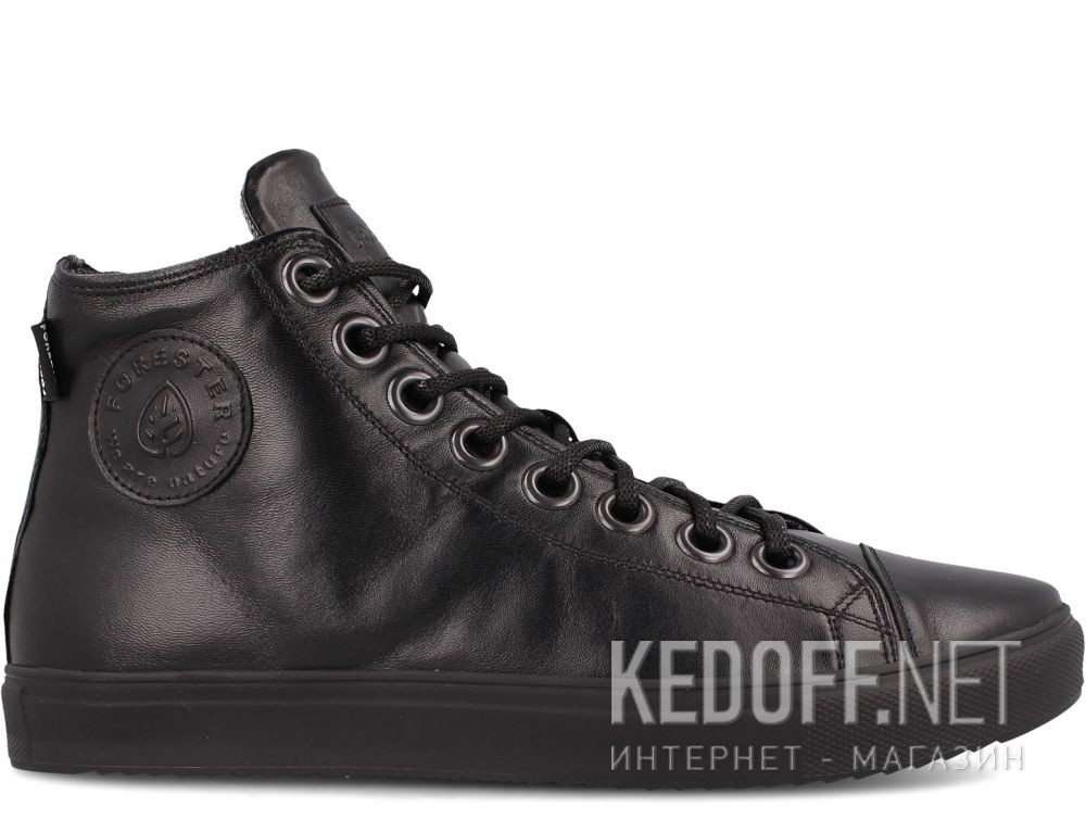 Мужские кеды Forester Soft Step Wibrarn 132125-127 купить Киев