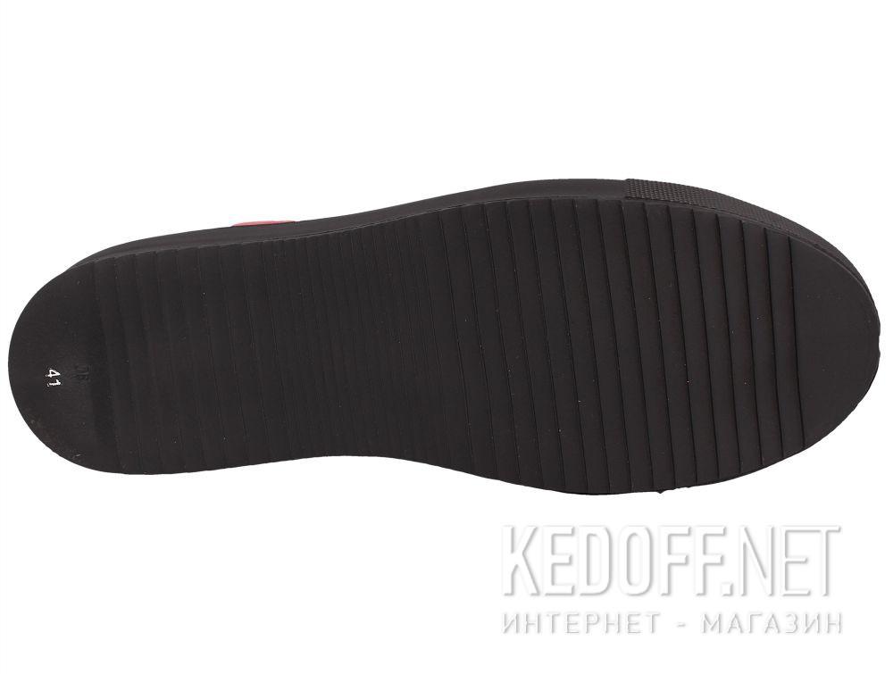 Цены на Мужские кожаные кеды Forester 132125-4727