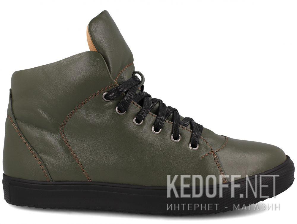 Мужские кеды Forester 150218-17 купить Киев