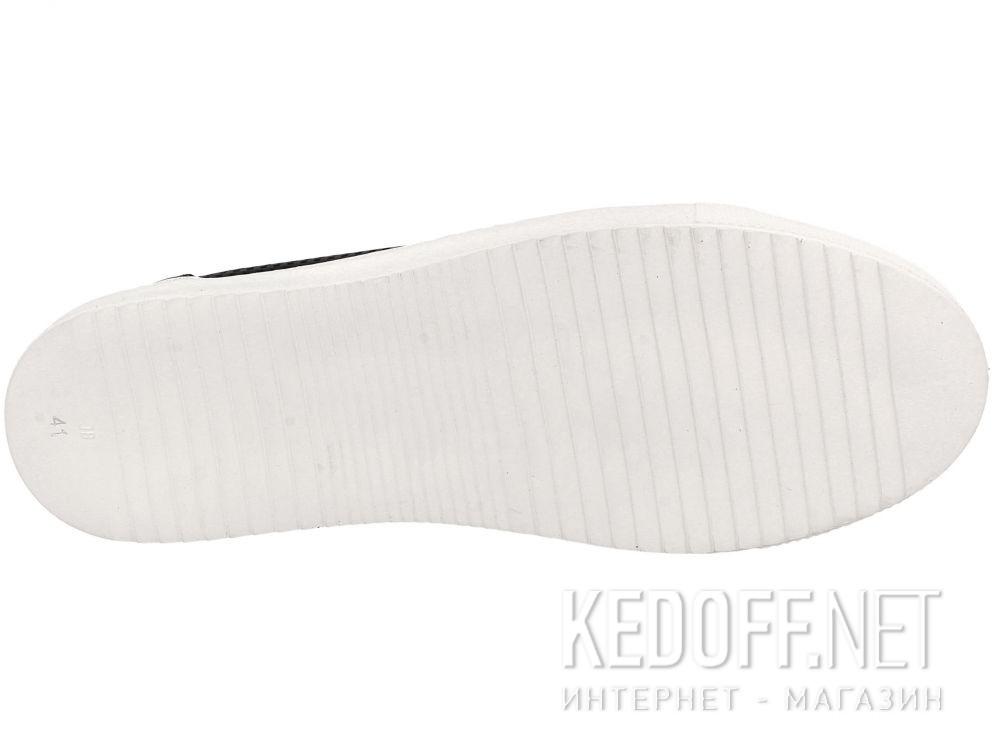 Цены на Мужские кожаные кеды Forester 313-6054-27