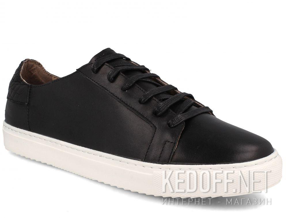 Купить Мужские кожаные кеды Forester Ergo Step 313-6096-27