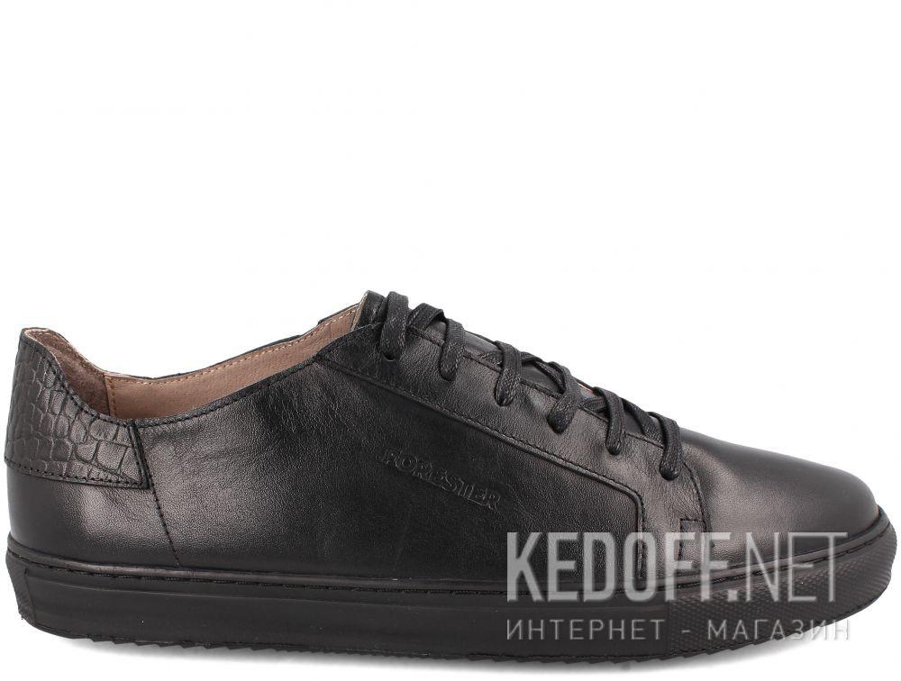 Мужские кеды Forester 313-6096-2727 купить Киев