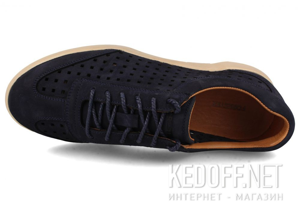 Оригинальные Мужские кроссовки Forester Raiker 7515-052