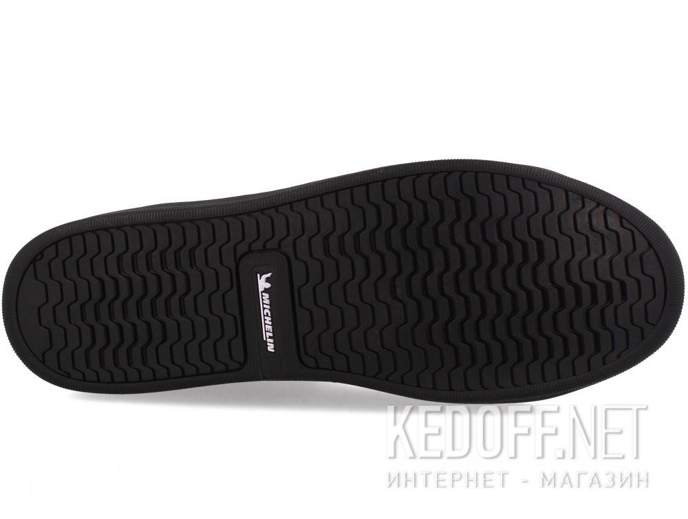 Цены на Мужские кеды Forester Michelin M132125-93211