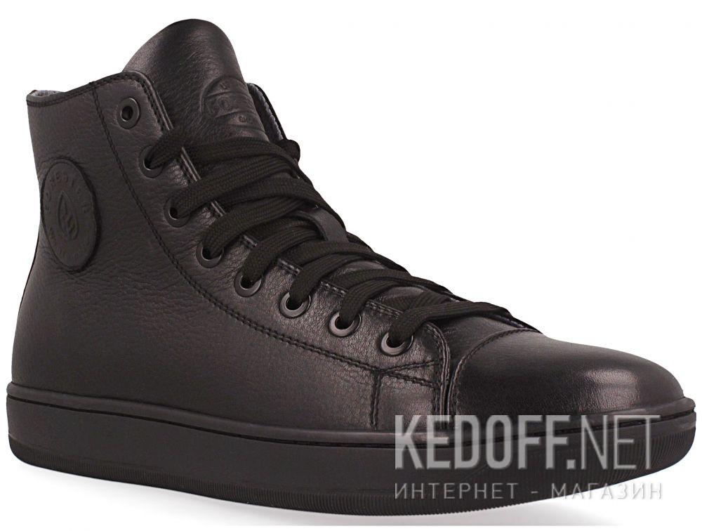 Купить Мужские кеды Forester Michelin M132125-93211