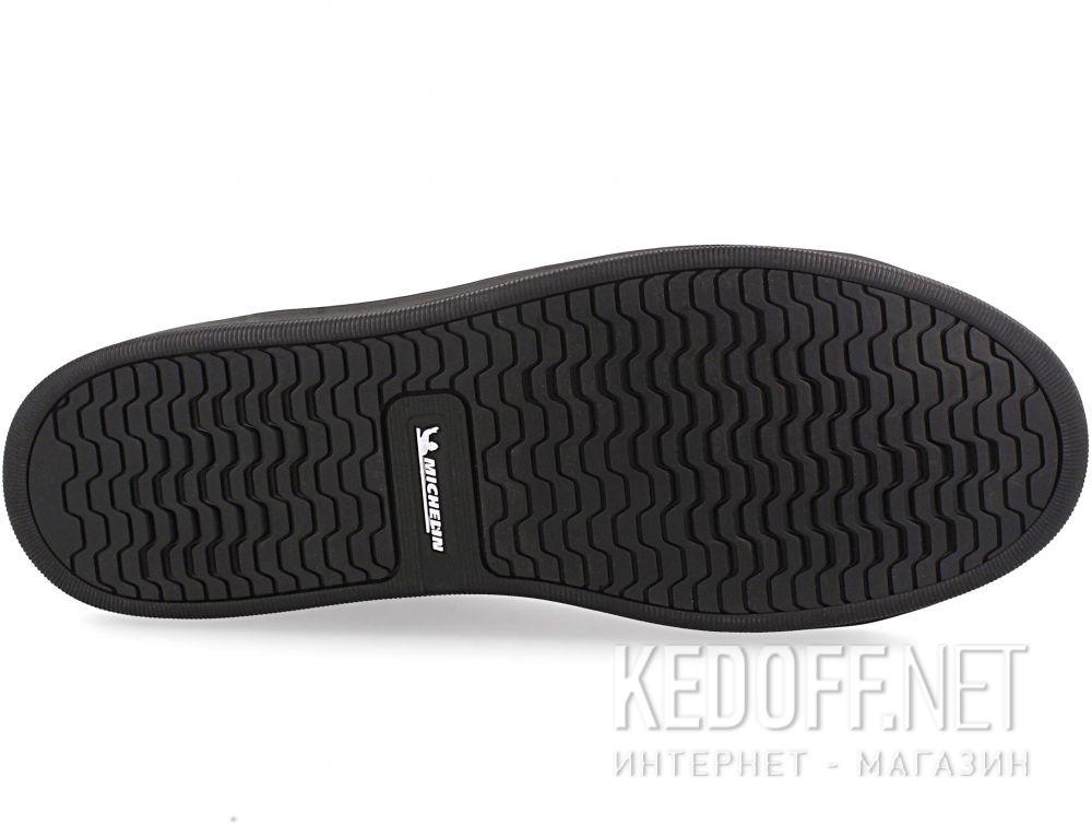 Цены на Мужские кеды Forester Michelin M132125-9322