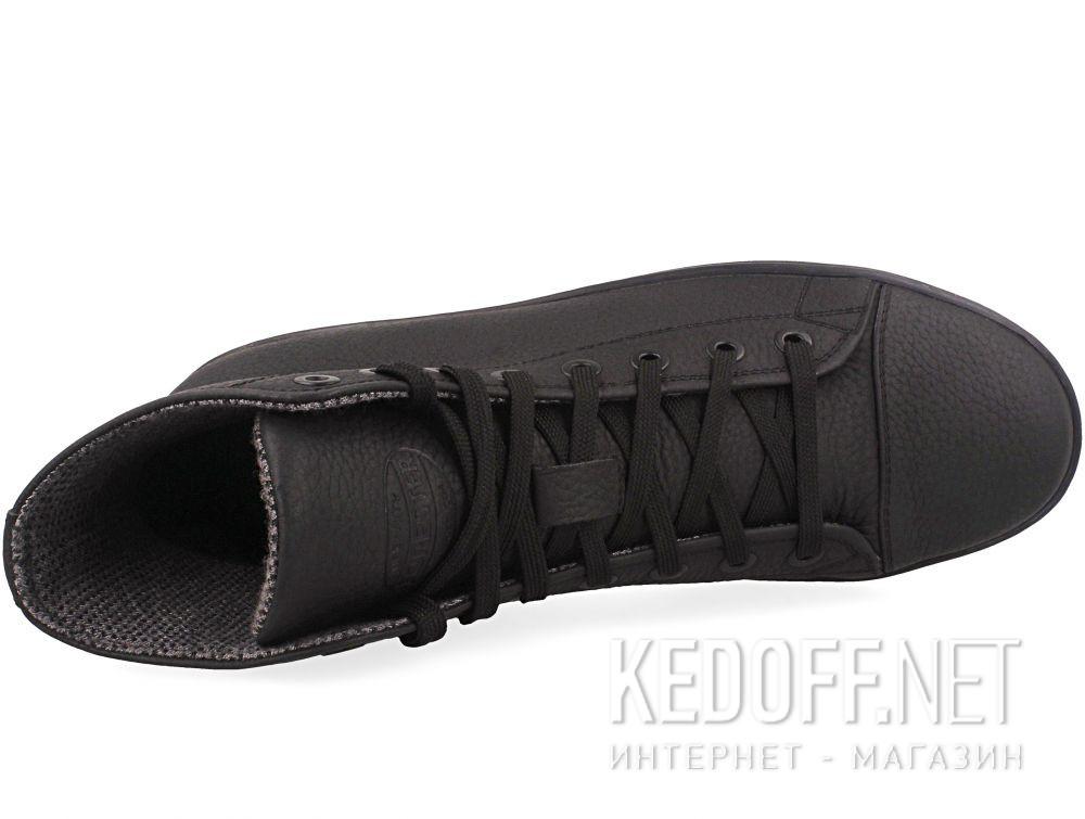 Мужские кеды Forester Michelin M132125-9322 описание