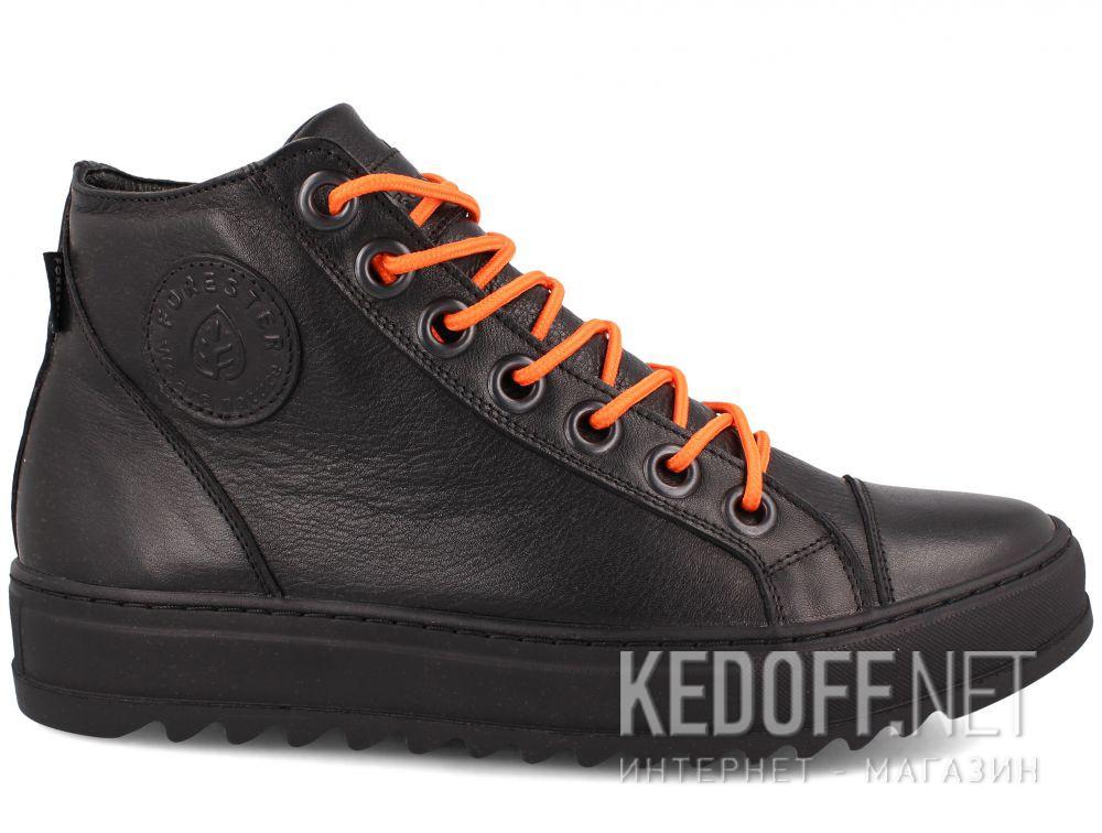 Мужские кеды Forester Palabruce Boot 70128-01 купить Украина