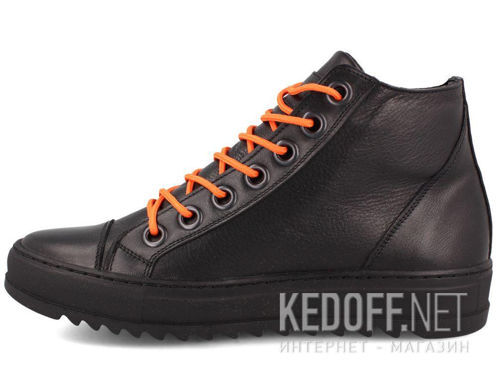 Мужские кеды Forester Palabruce Boot 70128-01 купить Киев
