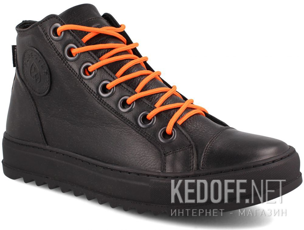 Мужские кеды Forester Palabruce Boot 70128-01