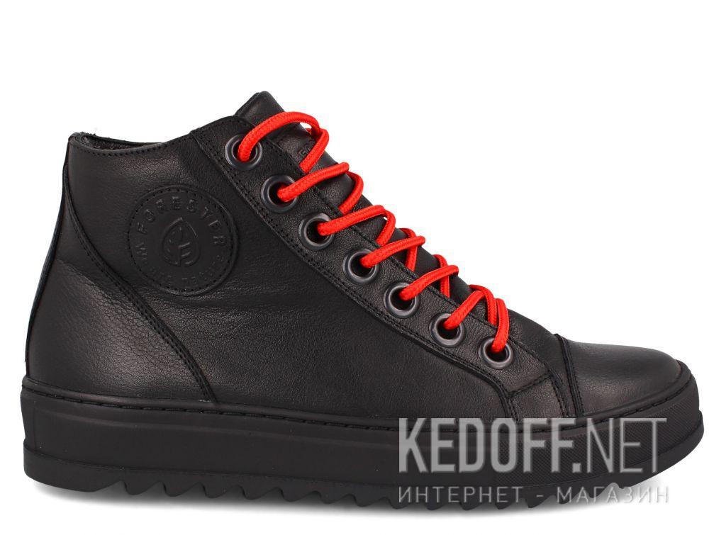 Мужские кеды Forester Palabruce Boot 70128-47 купить Киев