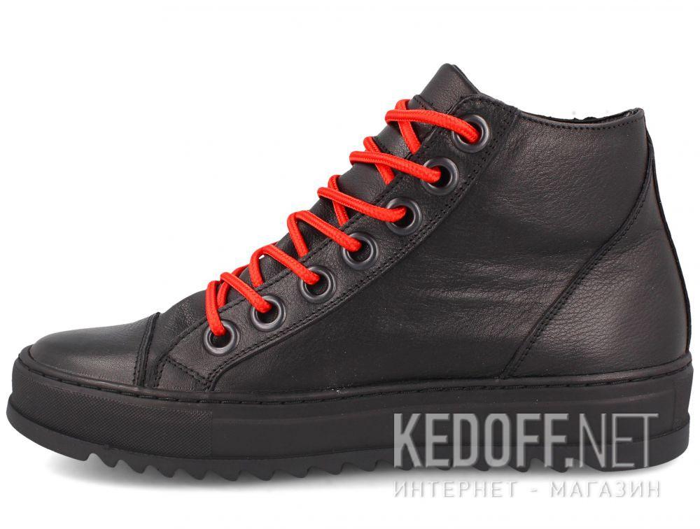 Оригинальные Мужские кеды Forester Palabruce Boot 70128-47