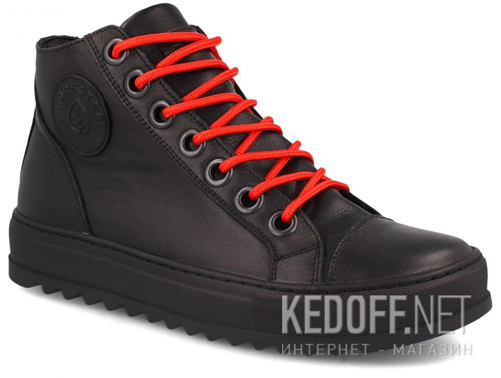 Купить Мужские кеды Forester Palabruce Boot 70128-47