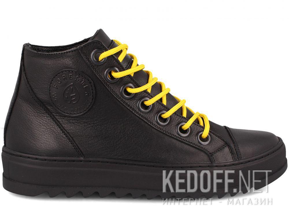 Мужские кеды Forester Palabruce Boot Forester 70128-21 купить Киев