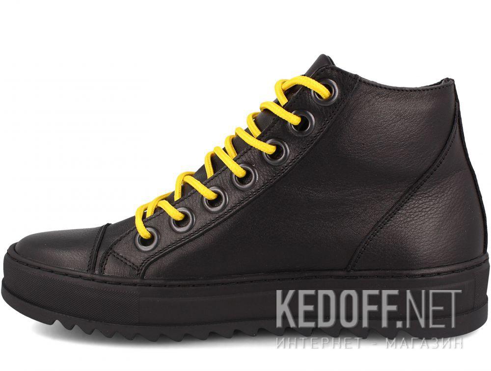 Оригинальные Мужские кеды Forester Palabruce Boot Forester 70128-21