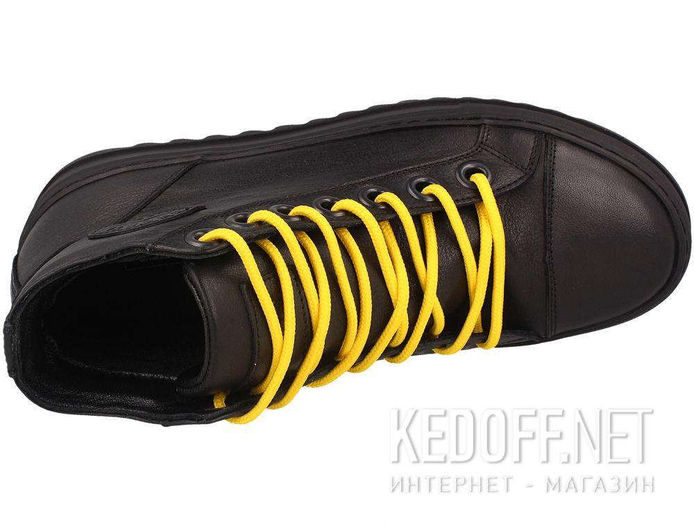 Мужские кеды Forester Palabruce Boot Forester 70128-21 описание