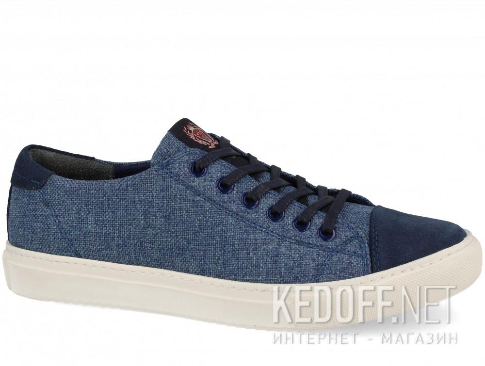 Купить Полукеды Greyder 7Y1CA61249-89 унисекс   (тёмно-синий/синий)