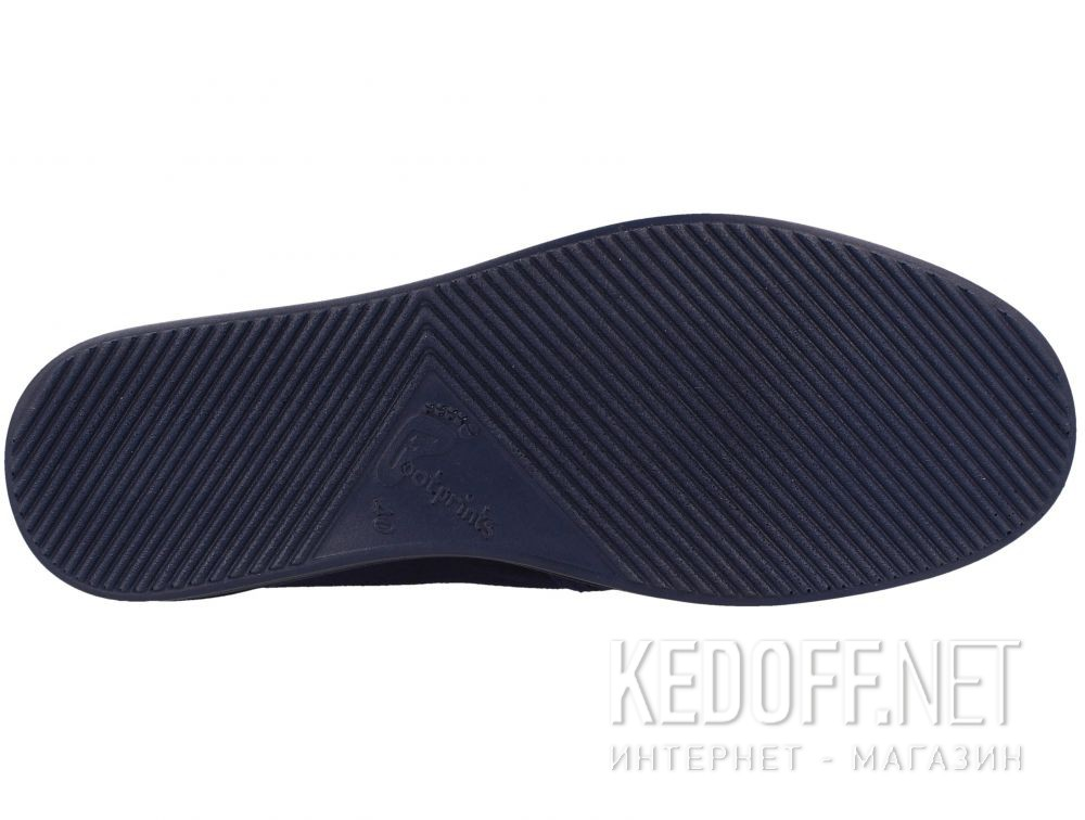 Цены на Мужские слипоны Las Espadrillas Eco Soft 6088-8989 Lacoste Navy