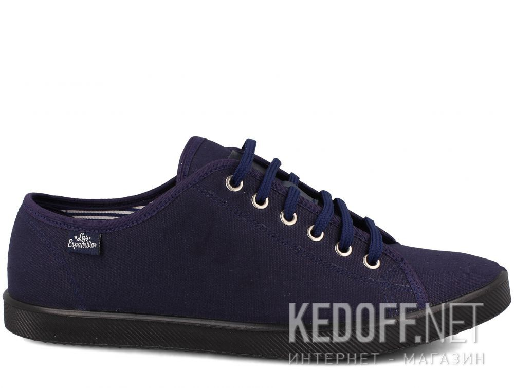 d1064c474 Мужские кеды Las Espadrillas 6099-89 в магазине обуви Kedoff.net - 27670