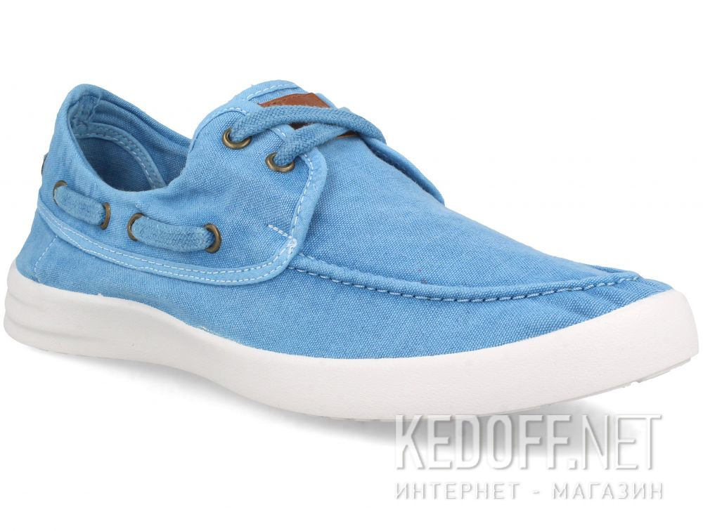 Мужские кеды Las Espadrillas FV0200-40 Made in Spain