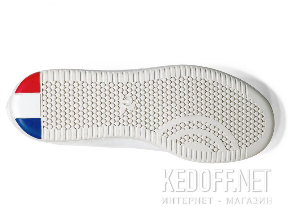 Оригинальные Мужские кеды Le Coq Sportif 1821669-LCS Made in France