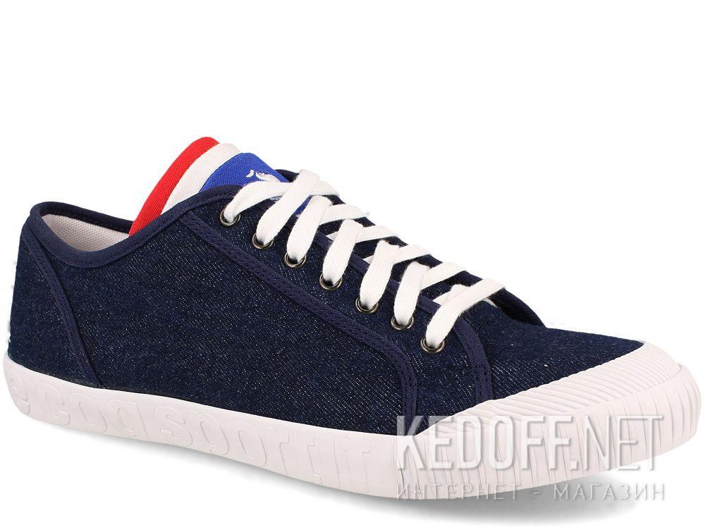 Men's canvas shoes Le Coq Sportif