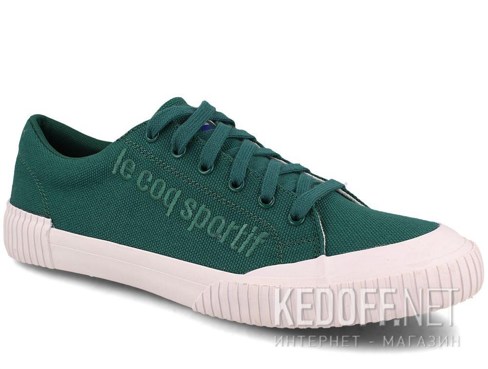 199bb71646fb Shop Men s canvas shoes Le Coq Sportif 1910543-LCS at Kedoff.net - 29140
