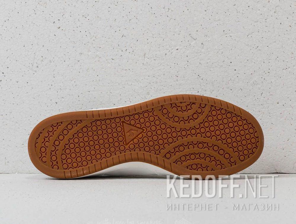 Мужские кеды Le Coq Sportif Icon Leather 1810191-LCS все размеры