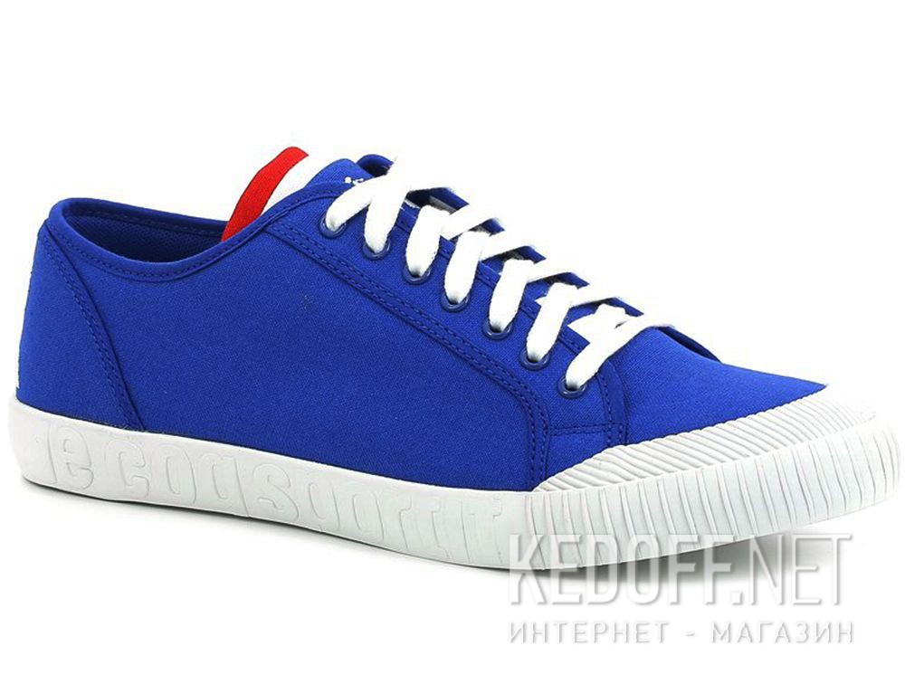 Мужские кеды Le Coq Sportif Nationale 1910022 LCS