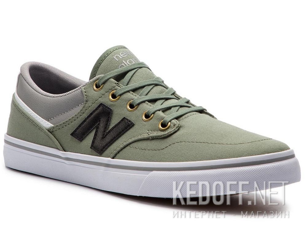 Мужские кеды New Balance AM331OLG Numeric